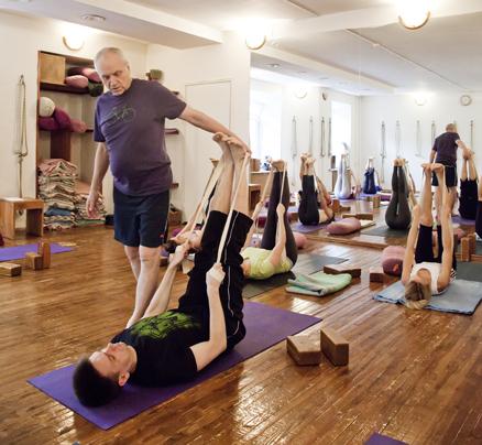 Занятия йогой айенгара на северо-западе челябинска йога на северозападе, йога в челябинске, айенгар йога